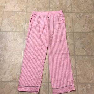 Victoria's Secret Classic Pajama Pants